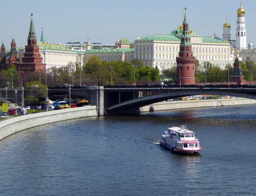 24 orë në Moskë