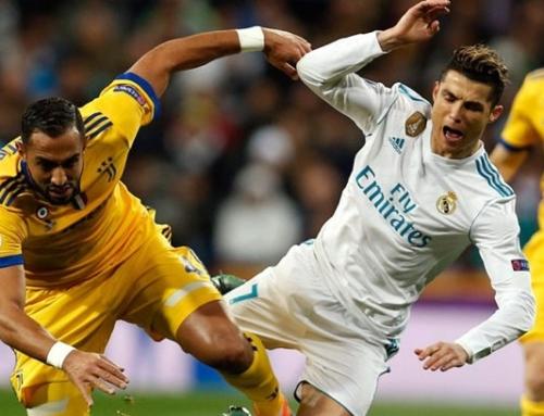Penalltia në limite nderon Realin, Ronaldo vulos kualifikimin. Juventusi bie mes protestave