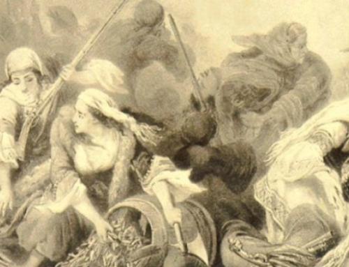 Shkrimi i 1885 në gazetën Franceze: Gratë suliote, këto heroina shqiptare me një fund tragjik