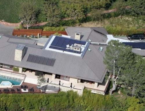 Aniston, me një shtëpi vetëm për vete