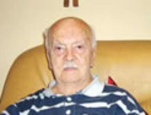 Jeta tragjike e etnomuzikologut të famshëm, Ramadan Sokoli