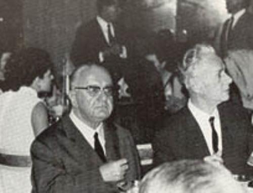Resuli e Cungu, dy kolosët e harruar të letrave shqipe
