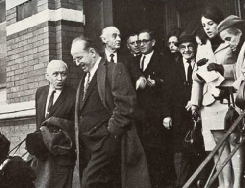 """Profesor Leon Rey: """"Udhëtimet e mia në Shqipërinë e viteve '30"""""""
