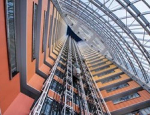 5 ashensorët më të lartë në botë