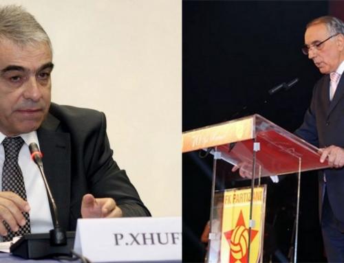Xhufi: Historia e Agim Fagut me një nga gratë e djemve të Mehmet Shehut