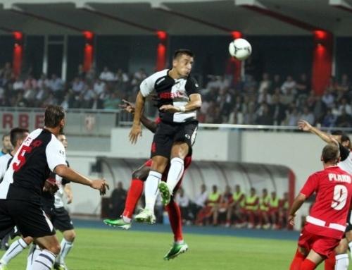 Laçi-Skënderbeu më 27 maj, finalja e parë në histori
