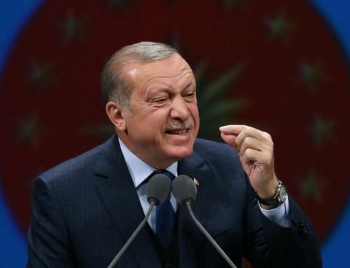 """""""Nacionalizmi shqiptar, bastioni i vetëm kundër ambicieve të Erdogan në Ballkan"""