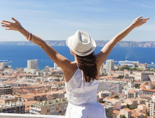 11 destinacionet europiane më të mira për ata që udhëtojnë vetëm