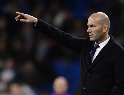 Zidane një 'mace e zezë' për Barcelonën në Camp Nou