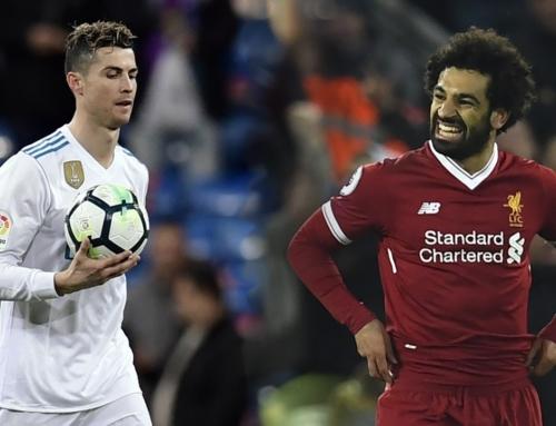 Salah finalizon më mirë se CR7, por në Champions…