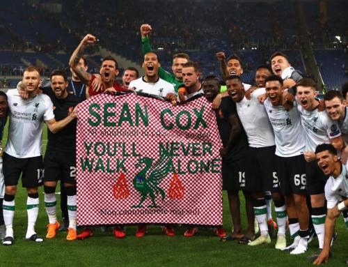 Roma tentoi përmbysjen e madhe, por Liverpool rigjen finalen e Champions pas 11 vitesh