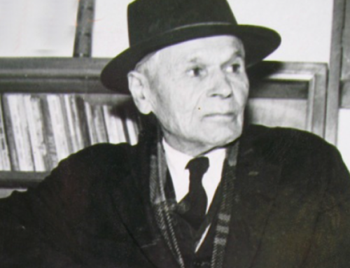 Rrëfimi i të bijës: Lasgush Poradecit i kërkuan vjershë për Enver Hoxhën, u bë gati të vriste veten!