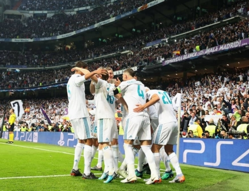 Benzema është heroi, Real Madrid eliminon Bayern-in për finalen e madhe