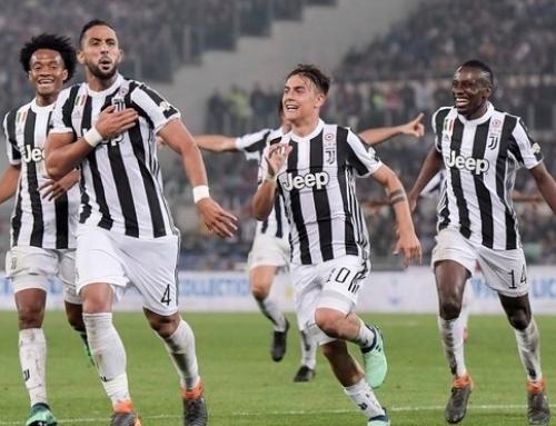 Juventus fiton Kupën e Italisë, Milani ia jep me duart e veta