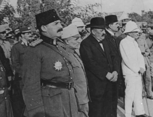 Formula e Esatit për Shqipërinë: Përmes Ekuilibrit të Urrejtjes /respublica.al